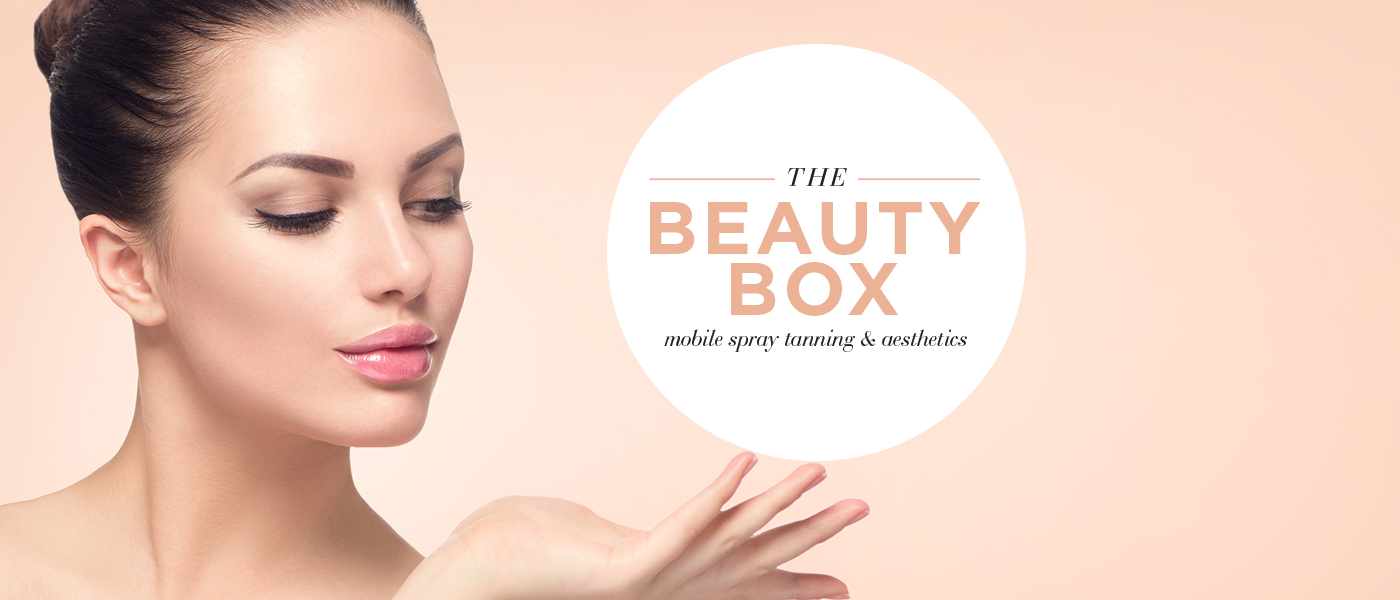 The Beauty Box KZN Slide 1